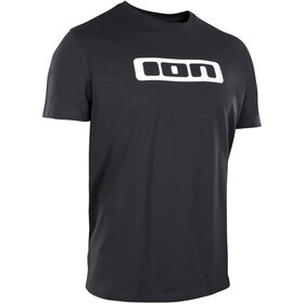 ION Logo SS Tee Men black
